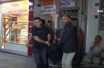 Yabancı uyruklu karı-koca birbirini bıçakladı: 1 ölü 1 yaralı