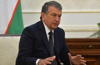 Özbekistan'da mahkumlara bayram affı