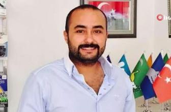 MHP Uşak Eşme İlçe Başkanı Burcin Kayhan Yücesoy'a silahlı saldırı