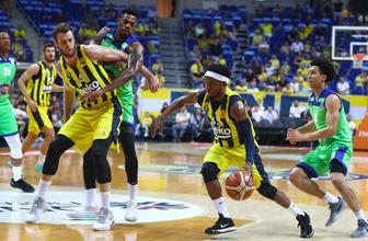 Fenerbahçe Beko'dan Nicolo Melli'ye veda