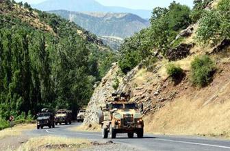 Siirt kırsalında öldürülen 6 teröristten biri bakın kim çıktı? Süleyman Soylu açıkladı