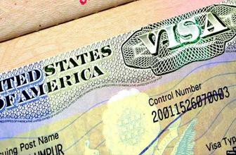 Amerikan vizesi alabilmek İçin yeni kurallar geldi