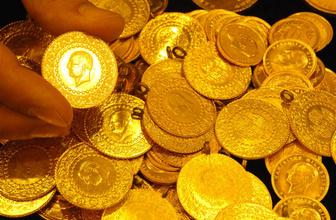Altın mevduatımız 50 milyar liraya dayandı