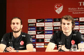 Yusuf Yazıcı'dan Fransa maçı için iddialı sözler