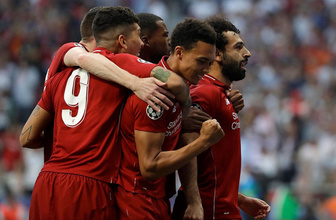 Liverpool'da iki ayrılık resmileşti
