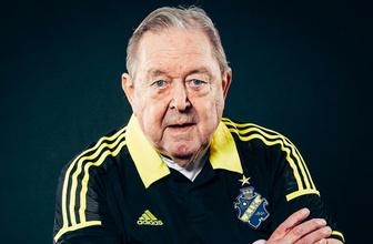 Eski UEFA Başkanı Johansson hayatını kaybetti