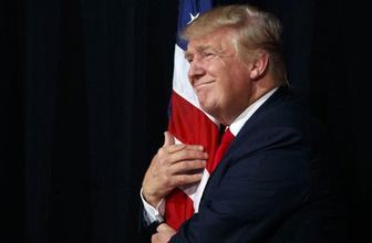 ABD Başkanı Trump: Sınırın bir sorun olacağını sanmıyorum