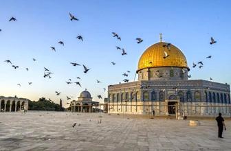 Filistinliler bayramda hüzünlüler