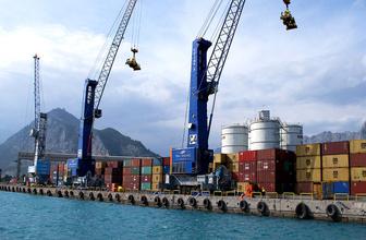 EİB'den Mayıs ayında 80 yıllık ihracat rekoru geldi