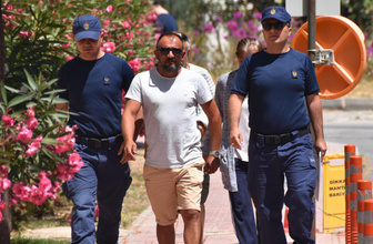 Kaptanın ifadesi ortaya çıktı 3 gazeteci ölümden dönmüştü
