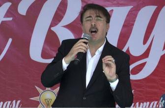 Aydemir'den sert sözler: İmamoğlu İstanbul'u kazanırsa imansızların putlarını dikecek