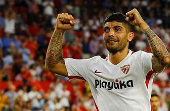 Sevilla'nın yıldızı adım adım Galatasaray'a