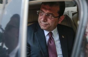 VIP bölümüne alınmayan İmamoğlu tartışması alevleniyor! Ordu Valisine hakaret etmiş