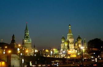 Ant Yapı, Moskova'nın merkezinde dev projelere adını yazdıracak