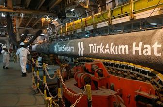 Rusya TürkAkım'a bağlanmanın yolunu arıyor