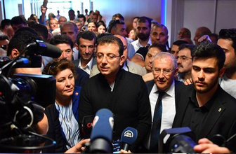 Ordu Valisi İmamoğlu'na destek mi verdi? AK Partili Çamlı'dan bomba paylaşım