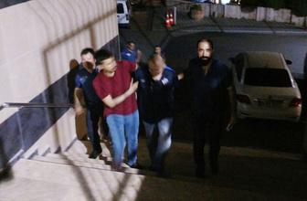 İstanbul'da akılalmaz olay İnfaza gidiyordu