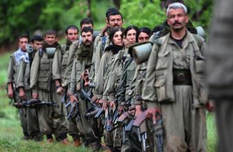 Tunceli'de sıcak saatler! 5 terörist mağarada kıstırıldı