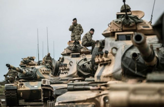 Türkiye düğmeye bastı tüm izinler iptal operasyon an meselesi