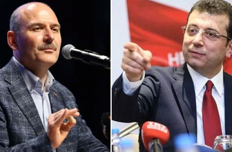 """Soylu'nun """"İmamoğlu'na özel uçak"""" iddiasına Koç Grubu'ndan yanıt!"""
