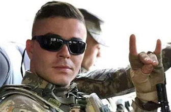 Afrin'de şehit olan askerimizin kimliği açıklandı