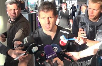 Konyaspor'dan İzlanda'nın onaylanmamış havaalanı iddiasına yanıt