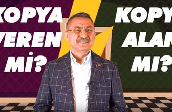 """AK Parti'den """"Bakanlara gayri resmi sorular"""""""