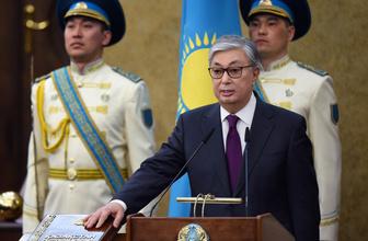 Kazakistan seçimi yeni cumhurbaşkanı Kasım Cömert Tokayev kimdir?