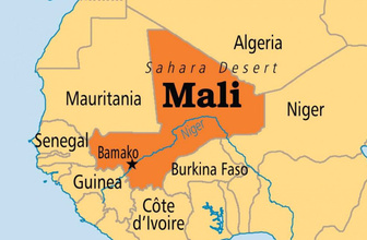 Mali'de dehşet! En az 100 ölü var