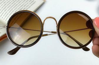 Nasıl güneş gözlükleri kullanılmalı? Uzmanından uyarı geldi