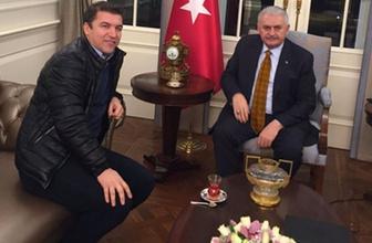 Binali Yıldırım CHP adayı Ekrem İmamoğlu'ndan özür istedi