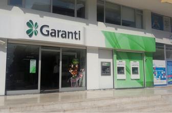 Garanti Bankası'nın internet adresi değişti