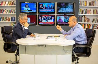 Süleyman Soylu'dan Temel Karamollaoğlu'nun pasaport iddiasına yanıt