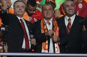 Galatasaray'da yerli operasyonu başlıyor!