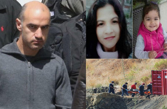 Kıbrıs'ta seri katil Rum subayın son kurbanının da cesedi bulundu