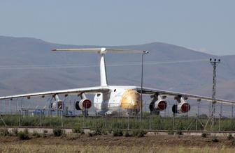 8 yıldır Erzurum'da bekleyen Gürcistan uçağının akıbeti ne olacak?
