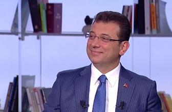 TRT'den Ekrem İmamoğlu'nun olay iddialarına cevap