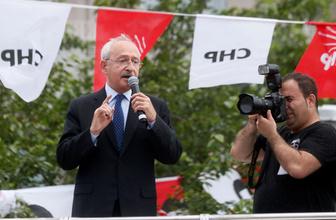 Kılıçdaroğlu'ndan İmamoğlu açıklaması: İptal ederlerse bir daha seçeceğiz