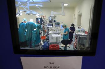 Malatya'da türk hekimlerden rekor denemesi! Başarırlarsa dünyada ilk olacak