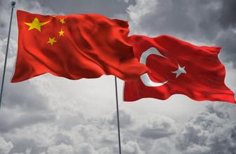 Çinli dev şirketlerden Türkiye hamlesi