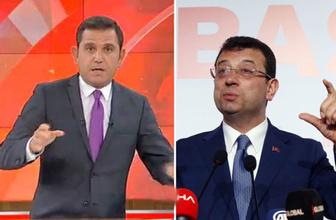 Ekrem İmamoğlu 'it' dedi mi? Fatih Portakal açıkladı elindeki videoda var