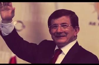 Ahmet Davutoğlu'na çekilen video! Yeni parti için harekete geçtiği söyleniyor