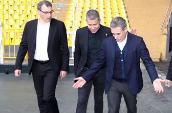 Fenerbahçe'de kavga çıktı! Ersun Yanal'la Comolli arasıda soğuk savaş