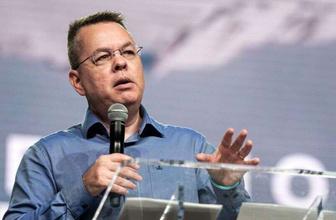 Rahip Brunson '2009'da tanrıyla konuştum' dedi şok Türkiye uyarısı yaptı