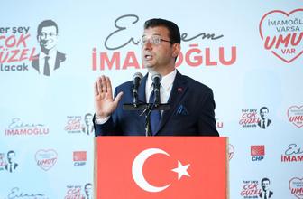 Ekrem İmamoğlu'ndan Fatih Portakal'a yanıt!