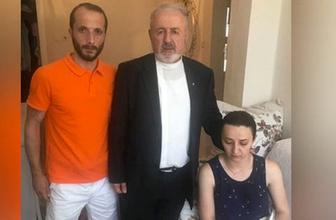 AK Partili Mustafa Yeneroğlu isyan etti! Türkiye'yi terkedecek Ermeni aileye yapılanlar