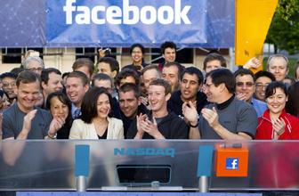 Facebook ilan verdi 500 kişi işe alınacak