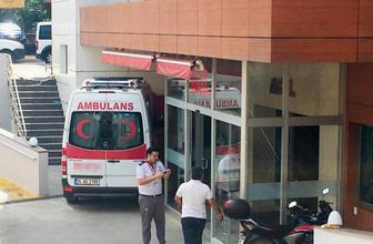 Antalya'da hastanede klima patladı! Ölü ve yaralılar var