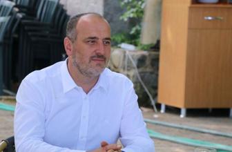 Soyer'den çok konuşulacak iddia: CHP'li belediye araziyle birlikte türbeyi sattı