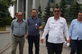 Hapis cezası vardı! Yavuz Selim Demirağ cezaevine giremedi şaşırtan gelişme